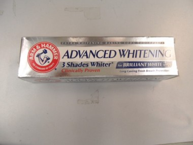 arm and hammer tandpasta kopen